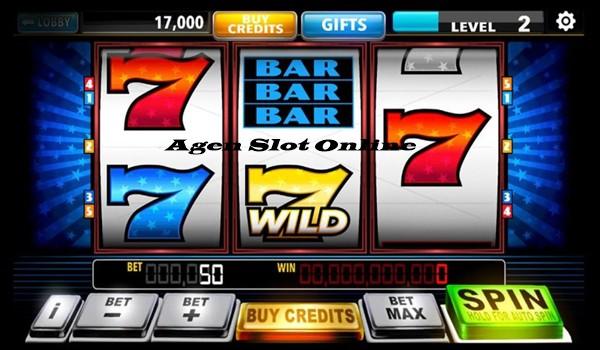 Agen Slot Online Deposit Menggunakan Pulsa